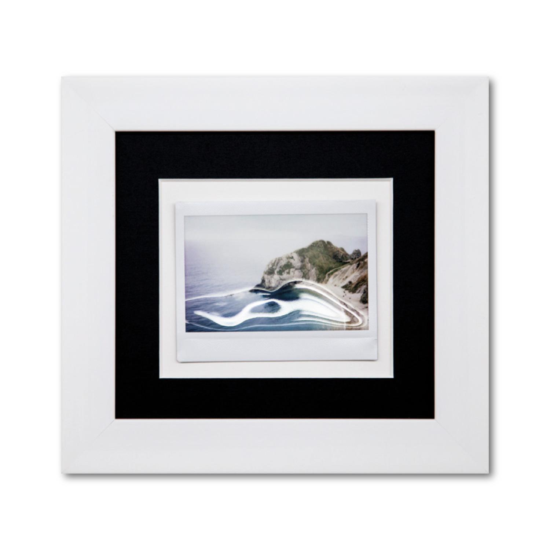 Instax Rahmen Klassik White - Bilderrahmen für Instax für 1 bis 4 ...