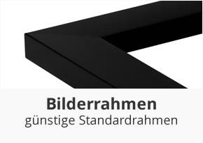 Standard Bilderrahmen