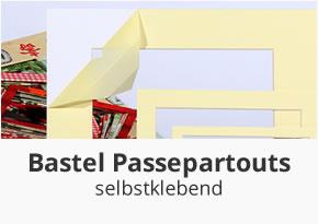 Bastelpassepartout